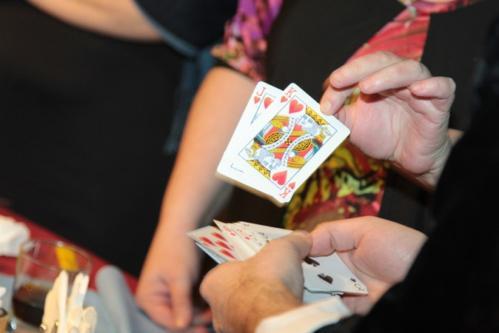шулерство в казино