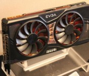 EVGA GeForce GTX 980 Ti Classified K|NGP|N