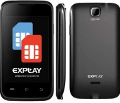 смартфон Explay