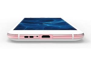 Вместе с неотъёмным чехлом смартфон Oukitel K 7000 толще 4 мм!