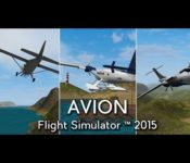 Avion Flight Simulator